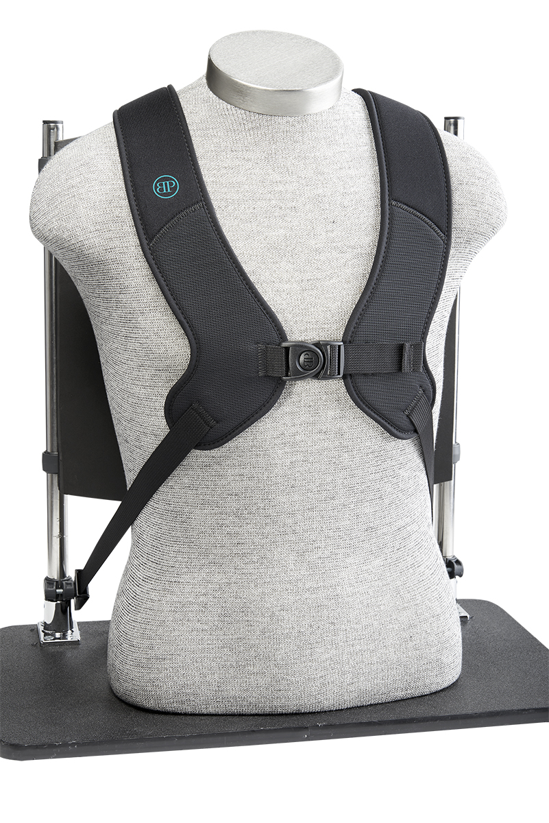 PivotFit Main bodypoint body postioning harnesses & belts for wheelchairs