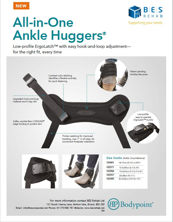 Ankle Huggers