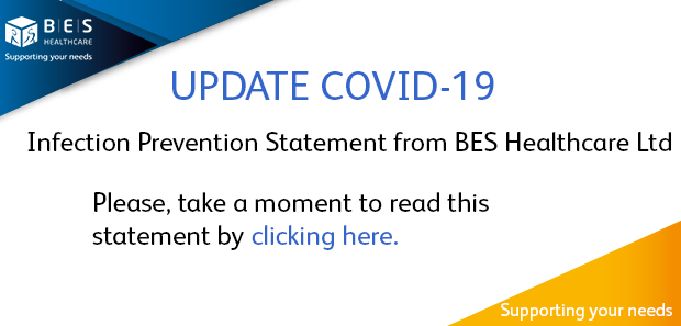 Infection Prevention Statement from BES Healthcare Ltd
